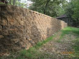 Landscape Walls Herndon Virginia