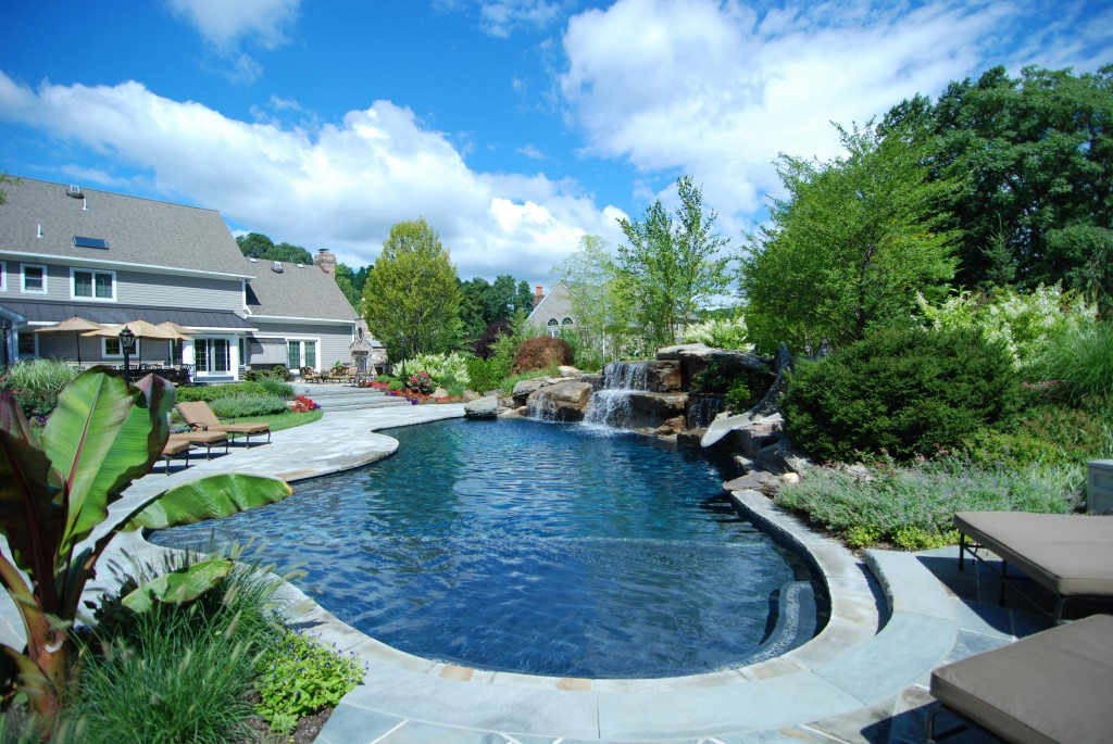 New Pool Design North VA