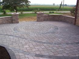 Pavers Patio North MD