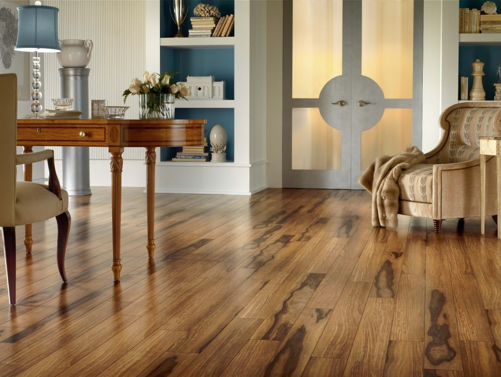 Vinyl Wood Flooring Falls Church VA Portfolio